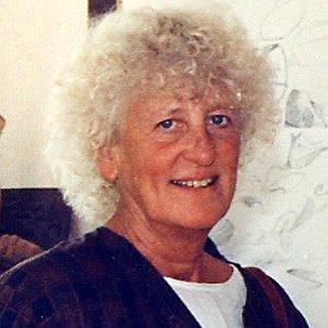 Elisabeth Frink bio