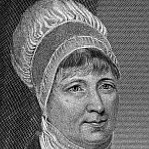 Elizabeth Fry bio