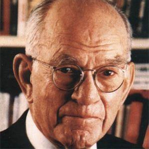 J.william Fulbright bio