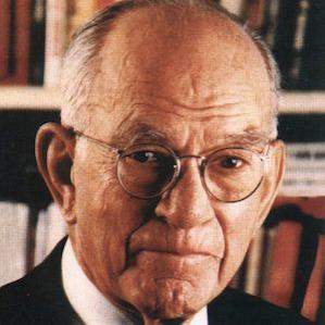 James W. Fulbright bio