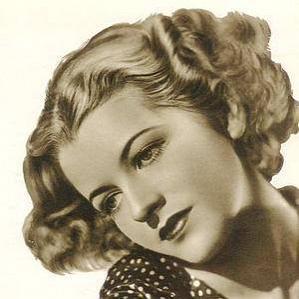 Betty Furness bio