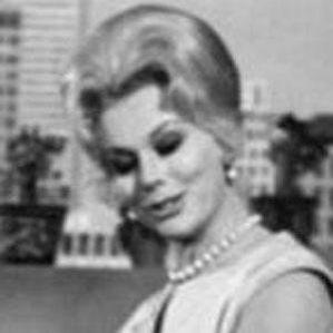 Eva Gabor bio