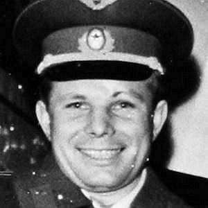 Age Of Yuri Gagarin biography