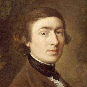 Thomas Gainsborough bio