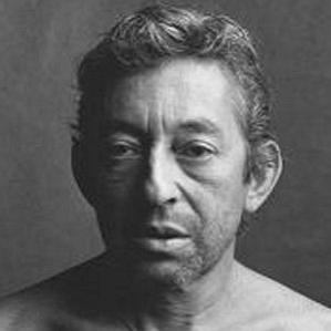 Serge Gainsbourg bio