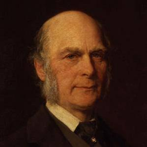 Sir Francis Galton bio