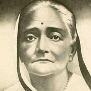 Kasturba Gandhi bio