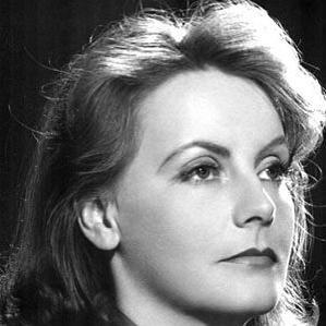 Greta Garbo bio