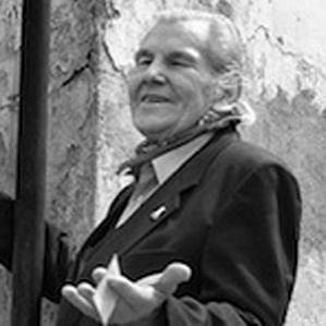 Hector Perez Garcia bio