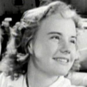 Peggy Ann Garner bio