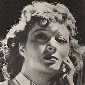 Greer Garson bio