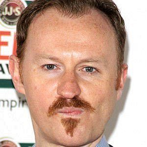 Age Of Mark Gatiss biography