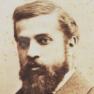 Antoni Gaudi bio