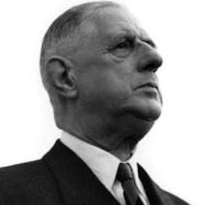 Charles de Gaulle bio