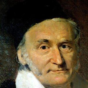 Carl Friedrich Gauss bio
