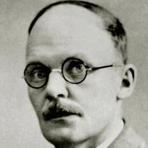 Hans Geiger bio