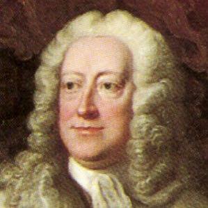 George II bio