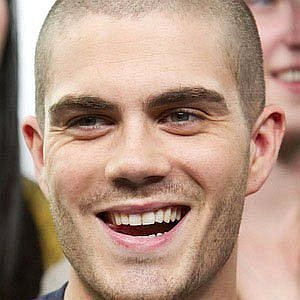 Age Of Max George biography