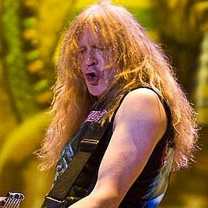 Age Of Janick Gers biography