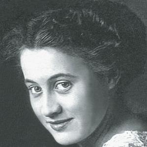 Dorothy Gibson bio