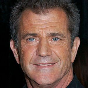Age Of Mel Gibson biography