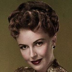 Frances Gifford bio