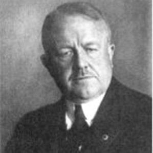 Frank Bunker Gilbreth bio