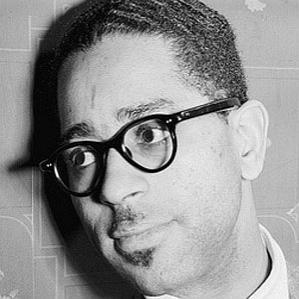 Dizzy Gillespie bio