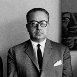 Alberto Ginastera bio