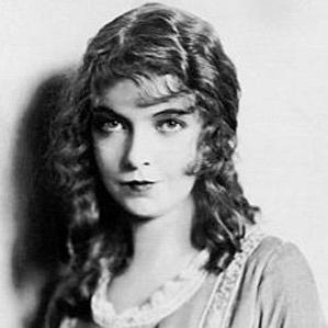 Lillian Gish bio