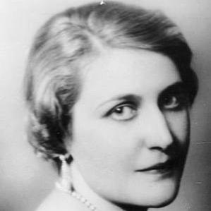 Magda Goebbels bio