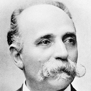 Camillo Golgi bio