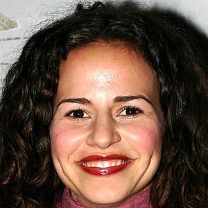 Age Of Mandy Gonzalez biography