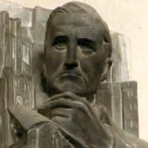 Bertram Goodhue bio