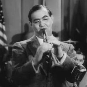 Benny Goodman bio