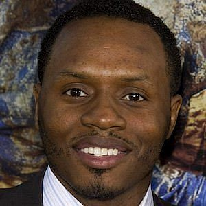 Age Of Malcolm Goodwin biography