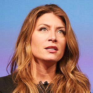 Age Of Genevieve Gorder biography