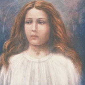 Maria Goretti bio