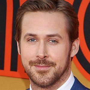 Age Of Ryan Gosling biography