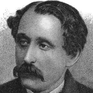 Louis Moreau Gottschalk bio
