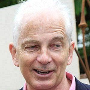 Age Of David Gower biography