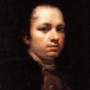 Francisco Goya bio