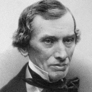 Thomas Graham bio