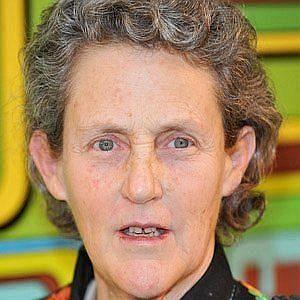 Age Of Temple Grandin biography