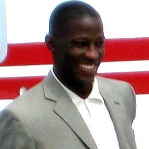 Age Of Anthony Grant biography