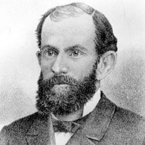 James Augustus Grant bio