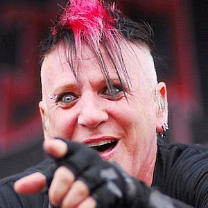 Age Of Chad Gray biography