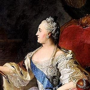 Age Of Catherine the Great biography