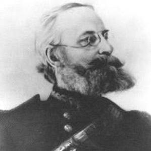 Adolphus Greely bio