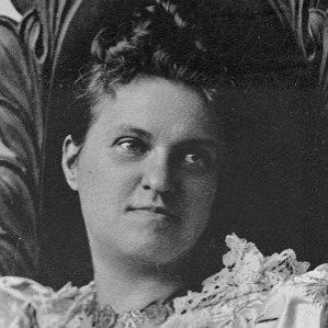 Anna Katharine Green bio